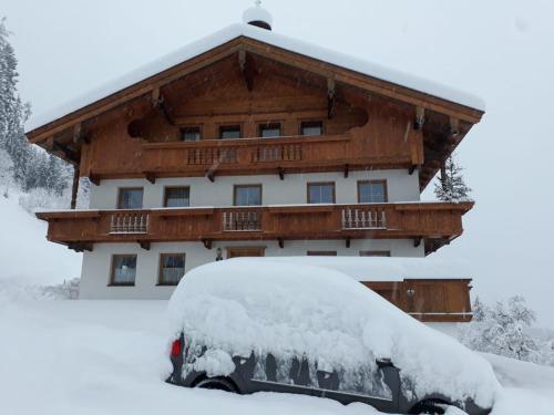 Ferienwohnungen Hof Schön - Apartment - Reith im Alpbachtal