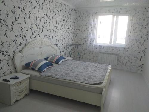 . Уютная квартира в высотке