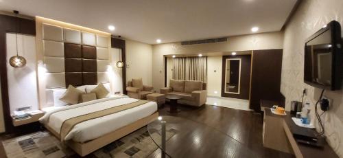 . Hotel Nataraj