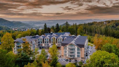 Green Mountain 5* Hotel - Karpacz - Kopa