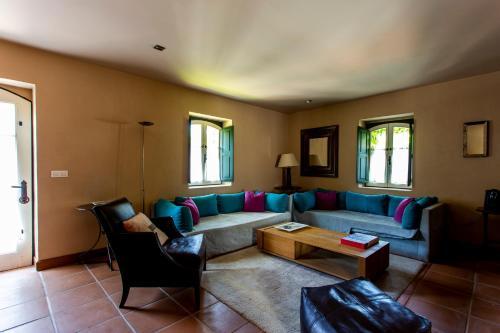 Villa Deluxe Hacienda Zorita Wine Hotel & Organic Farm 1