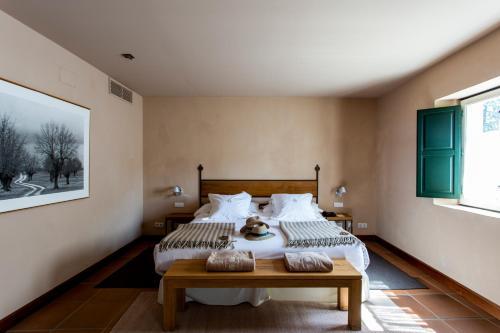Villa Deluxe Hacienda Zorita Wine Hotel & Organic Farm 3