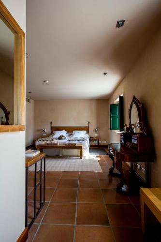 Villa Deluxe Hacienda Zorita Wine Hotel & Organic Farm 6