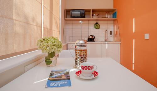 __{offers.Best_flights}__ Nerevskiy Apart-Hotel