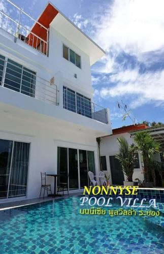 Nonnyse Pool Villa Nonnyse Pool Villa
