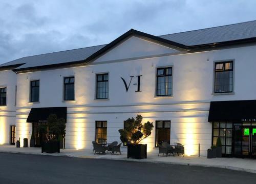 . Village Hotel