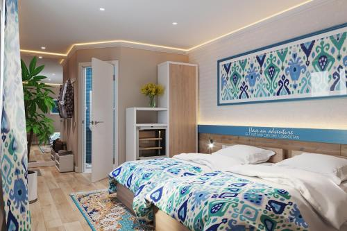 Infinity Hotels Urgench
