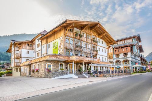 Hotel Flachauerhof Flachau