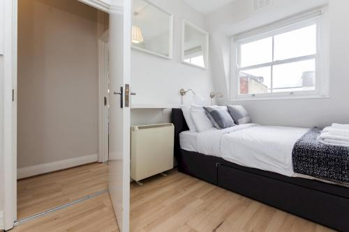 Old Compton 4 - Best Location, Comfortable And Bright Apartment, Soho