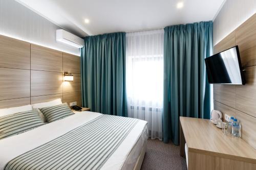 . Inter Hotel