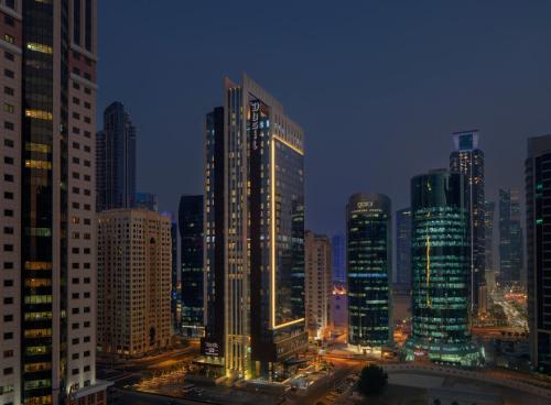 . Dusit Doha Hotel