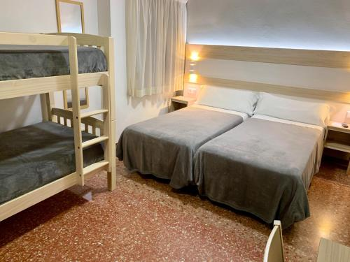 Foto - Hotel Catalunya Express