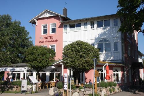 . Hotel Zum Strandläufer