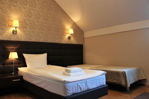 Hotel Oriza - Photo 4 of 62