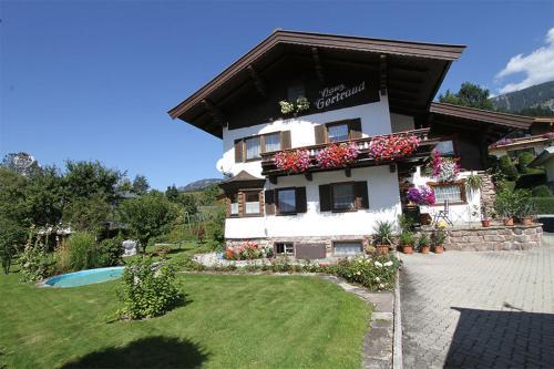 Haus Gertraud Fieberbrunn
