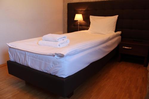 Hotel Oriza - Photo 3 of 62