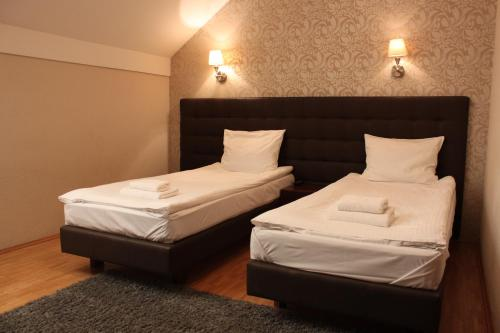 Hotel Oriza - Photo 2 of 62