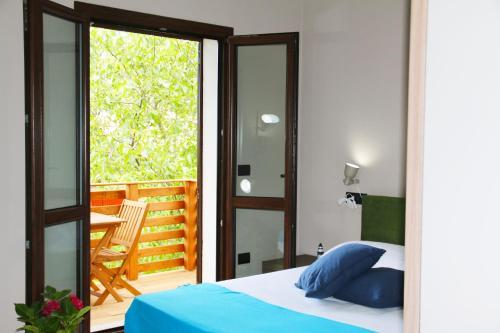 Casa Vacanze Il Giardino - Appartamento Castagno img1