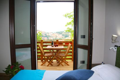 Casa Vacanze Il Giardino - Appartamento Castagno img2