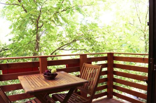 Casa Vacanze Il Giardino - Appartamento Castagno img3