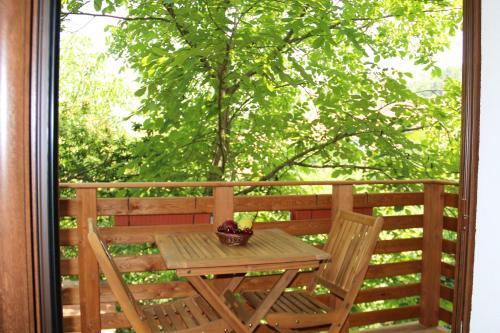 Casa Vacanze Il Giardino - Appartamento Castagno img5