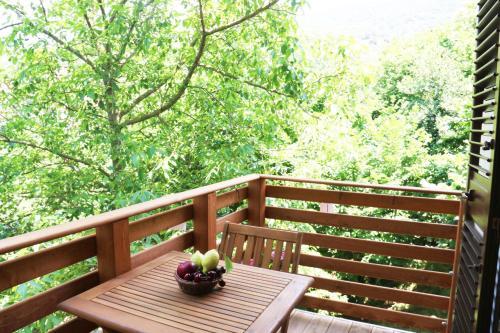 Casa Vacanze Il Giardino - Appartamento Castagno img7