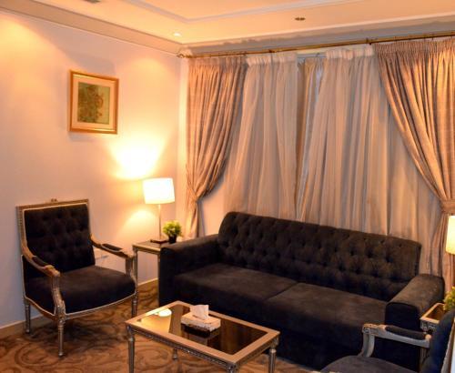 Safeer Jeddah Furnished Apartments Main image 2