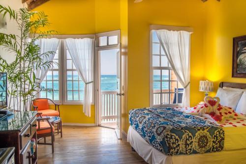 . Paya Bay Resort