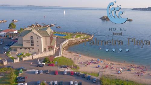 . Hotel Norat Palmeira Playa