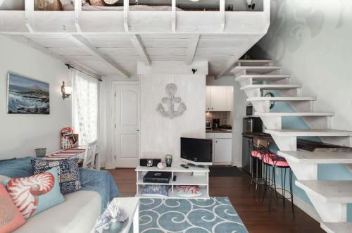 BEACH Loft studio~Sand Castle @ Venice Beach - image 4