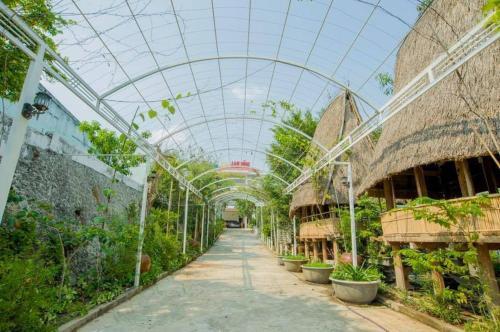 Home Stay Lam Hong, Kon Tum