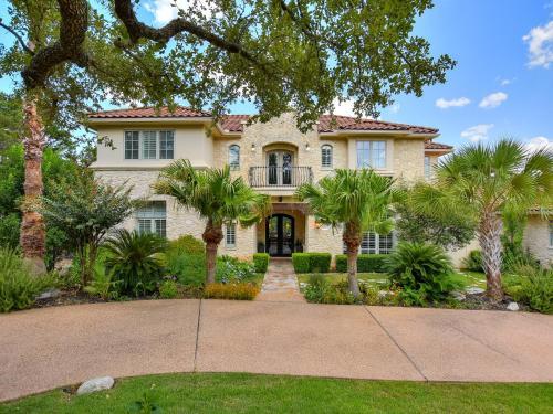 . The Arrive Palms Estate Estate
