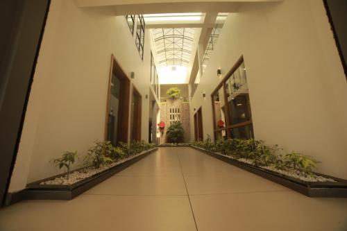 Hotel Soorya, Kollam