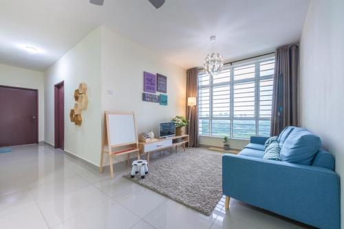 Movere Homestay, Putrajaya