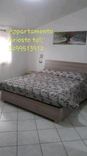 Apartment Appartamento Ariosto