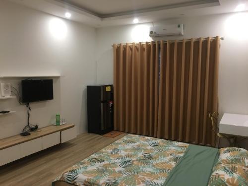N&D Happy House, Long Biên