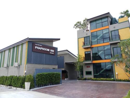 Phaphoom 888 Resort Phaphoom 888 Resort
