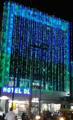 . Hotel DL Tezpur