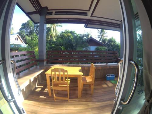1Bedroom Srithanu Private Beach Koh Phangan, Ko Phangan