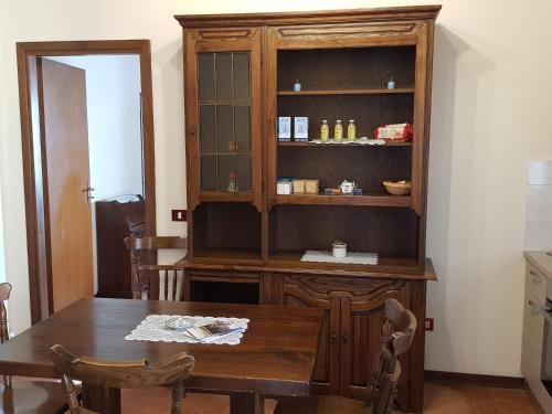 Agriturismo Il Pappamerlo - Hotel - Pila