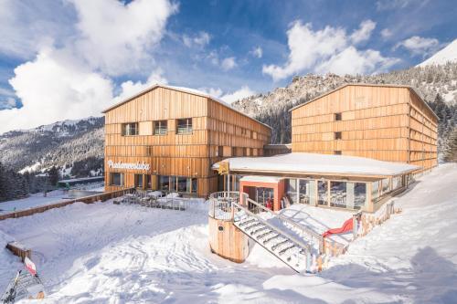 . JUFA Hotel Malbun Alpin Resort