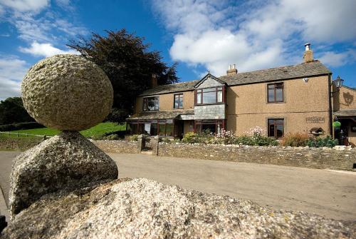 Tregondale Manor Farm, Menheniot, Cornwall