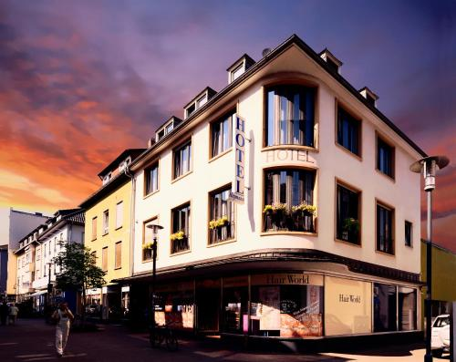 . Hotel Heymann