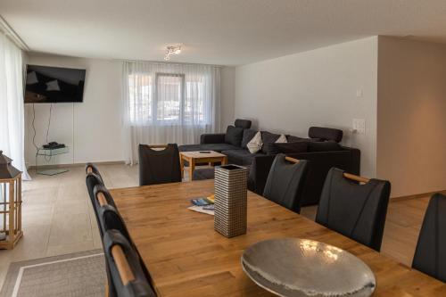 . Chalet Gousweid- Mönch Apartment
