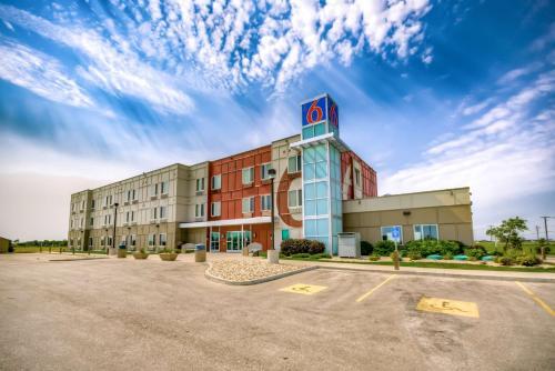 Motel 6-Headingley MB - Winnipeg West