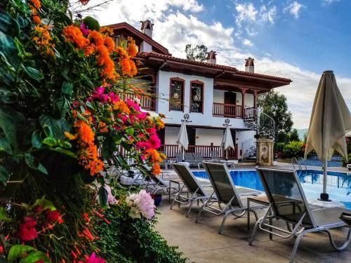 . Elif Hanim Hotel & Spa
