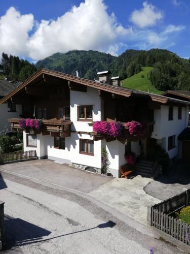 Ferienwohnung Innerhofer - Apartment - Hollersbach im Pinzgau