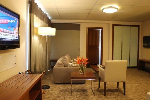 . Mamba Point Hotel