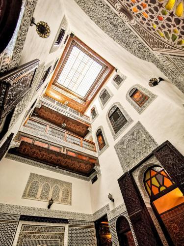 Hotel Riad Farah