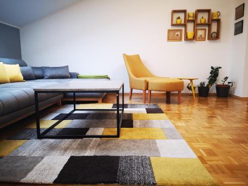 Apartment Društveni dom II - Sarajevo